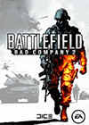 Battlefield Bad Company 2 PC Cover