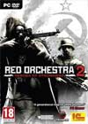 Red Orchestra 2 Cover