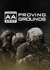 America's Army Proving Grounds Cover