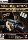Soldier of Fortune 2: GOLD Cover