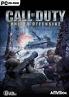 Call of Duty 1: United Offensive Cover