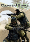 Counterstrike Source Cover