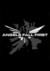 Angels Fall First Cover