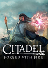 Citadel: Forged With Fire Cover